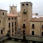 Rutas Artísticas Extremadura