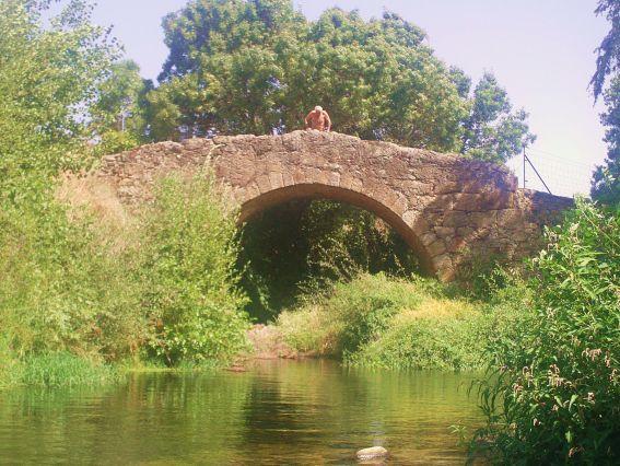 Abadía en Extremadura 02