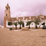 Berlanga: Pueblos de Extremadura