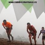 la segunda edición de la Carrera por Montañas Cumbres Hurdanas