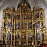 El retablo de Luis de Morales en Arroyo de la Luz