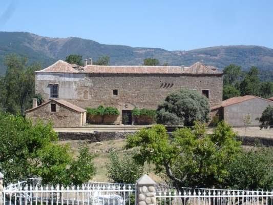 Abadía en Extremadura