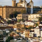 Las visitas imprescindibles en Cáceres