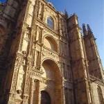 Las Catedrales de Plasencia