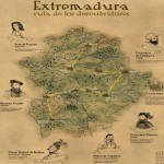 La Ruta de los descubridores (II)