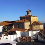 Valencia de Alcántara en Extremadura