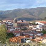 La belleza natural de Acebo en Cáceres