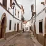 Barrio Judío de Valencia de Alcántara
