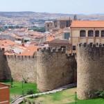 El Conjunto Monumental de Plasencia en Extremadura