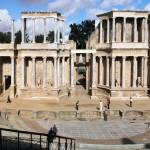 La Roma española en Extremadura