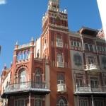 La Giralda de Badajoz