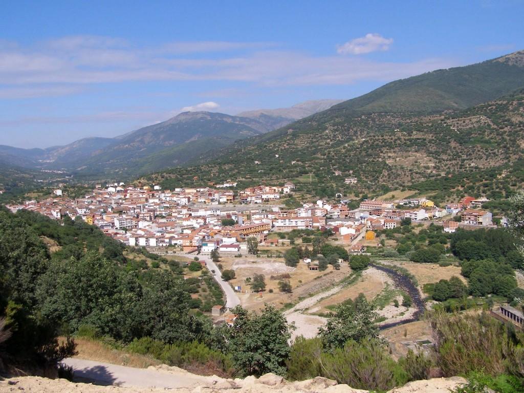 Cabezuela del Valle