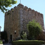 Fortaleza Castillo de Jerez de los Caballeros