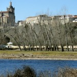 Visitar Coria, Cáceres