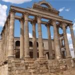 Emérita Augusta en Extremadura