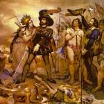 Tierra de Conquistadores: Hernán Cortés