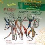 II Feria Verde de las Villuercas