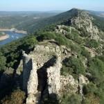 Parque Nacional de Monfragüe: El Castillo