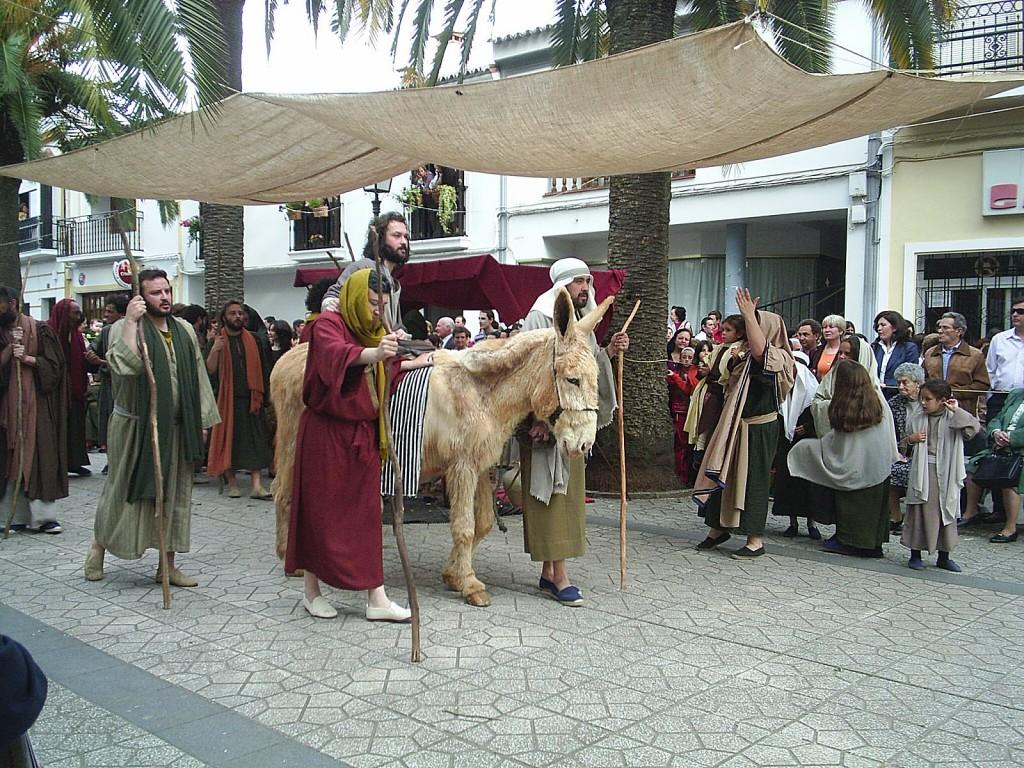 Fiestas de Interés Turístico de Extremadura