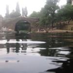 La canción del agua en la Sierra de Gata