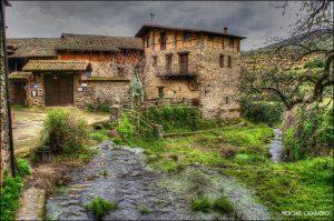 Robledillo-de-Gata