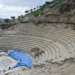 El Teatro Romano de Medellín