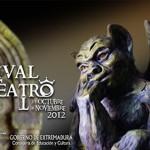 El 35º Festival de Teatro de Badajoz I