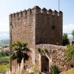 La Torre Sangrienta en Extremadura