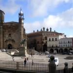 Visitar Trujillo