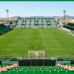 Estadio romano de Mérida