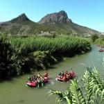 Turismo de aventura en Extremadura III