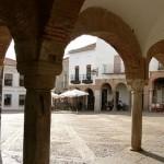 Visitar Zafra en Extremadura