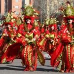 Carnavales en Badajoz