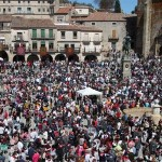 Fiesta del Chíviri en Trujillo