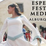 El Festival Medieval de Alburquerque