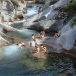 Lugares para refrescarse en Extremadura