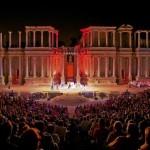 Festivales para disfrutar el verano en Extremadura
