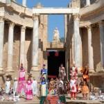 Festival Europeo de Teatro Grecolatino