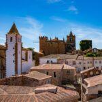 Cáceres: una ciudad medieval
