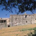 Monasterio de Tentudia