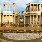 Conjunto arqueológico de Mérida