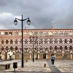 Un recorrido por las plazas de Badajoz