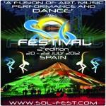Sol-Fest cancelado