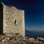 Torre de la Almenara de Gata en Extremadura