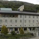 Hotel Balneario Baños de Montemayor