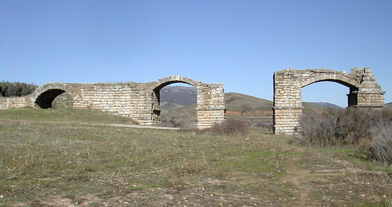 Puente de Alconetar