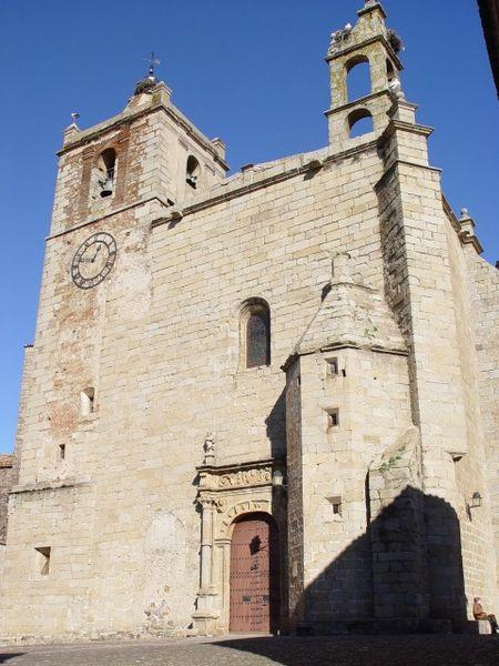 450px-Caceres_Iglesia_de_San_Mateo