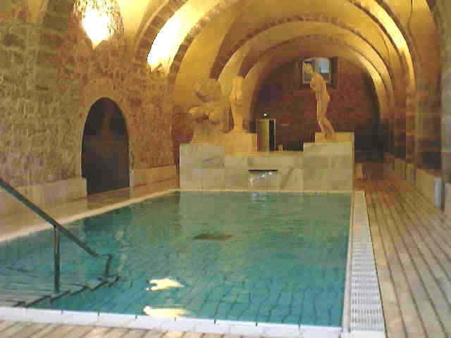 Hotel Balneario Baños de Montemayor 02