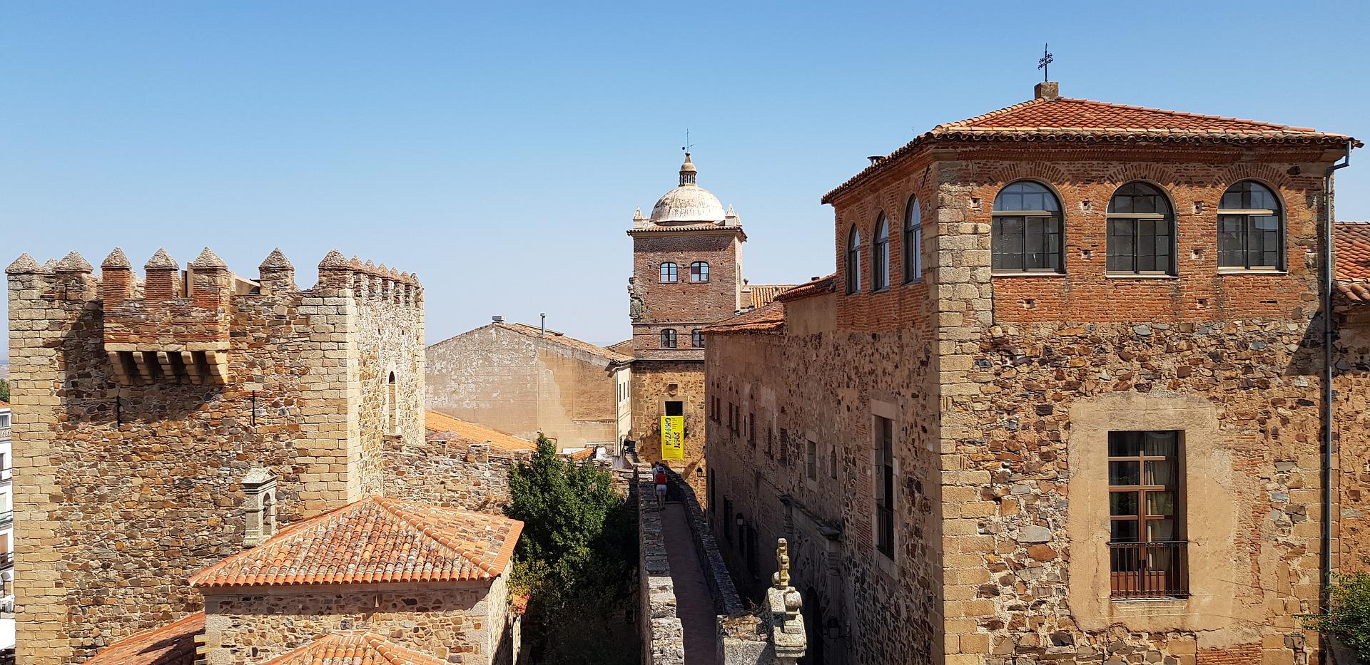 Turismo en Cáceres