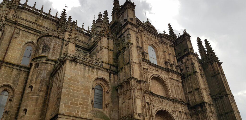Catedral de Plasencia, Extremadura